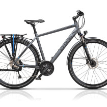 Bicicleta Cross Legend Man Trekking 28″ – 2017