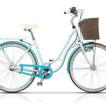 Bicicleta Cross Picnic 28″ Albastru – 2017