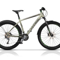 Bicicleta Cross Rival 27.5″ – 2017