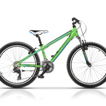 Bicicleta Cross Speedster 24 Baieti   2018