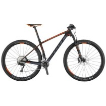 Bicicleta Scott Scale 710 – 2017