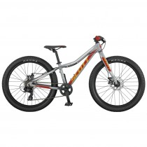 Bicicleta Scott Scale JR 24 Plus – 2017