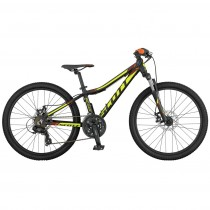 Bicicleta Scott Scale JR 24 Disc – 2017