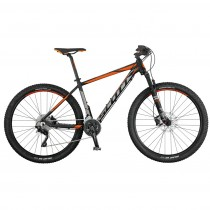 Bicicleta Scott Aspect 700 – 2017