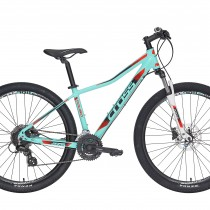 Bicicleta Cross CAUSA 27.5″ – 2017