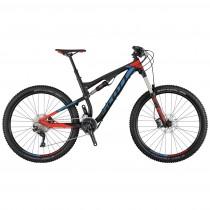 Bicicleta Scott Genius 750 – 2017