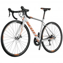 Bicicleta Scott Contessa Solace 25 Disc – 2017