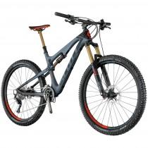 Bicicleta Scott Genius 700 Premium – 2017