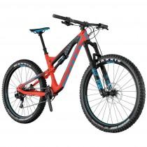 Bicicleta Scott Genius LT 710 Plus – 2017