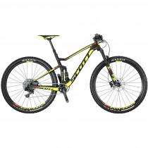 Bicicleta Scott Spark 930 – 2017