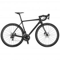Bicicleta Scott Addict Premium Disc Di2 – 2017