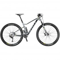 Bicicleta Scott Spark 940 – 2017
