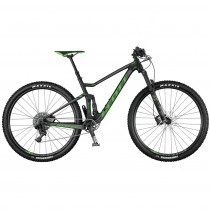 Bicicleta Scott Spark 945 – 2017
