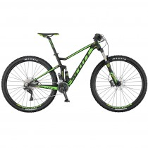 Bicicleta Scott Spark 760 – 2017