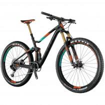 Bicicleta Scott Spark 700 Plus Tuned – 2017