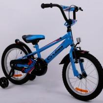 Bicicleta Cross Boxer 16″ (2 culori) – 2017