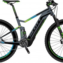 Bicicleta Scott E-Spark 720 Plus – 2017