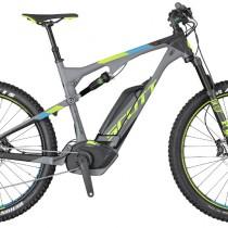 Bicicleta Scott E-Genius 700 Plus Tuned – 2017