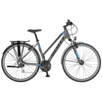 Bicicleta Scott Sub Sport 30 Lady – 2017