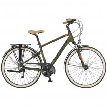 Bicicleta Scott Sub Comfort 10 Men – 2017