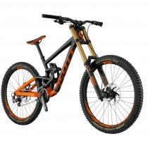 Bicicleta Scott Gambler 710 – 2017