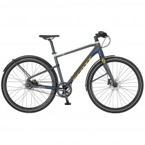 Bicicleta Scott Silence Speed 10 Men – 2017