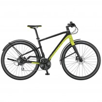Bicicleta Scott Silence Speed 20 Men – 2017