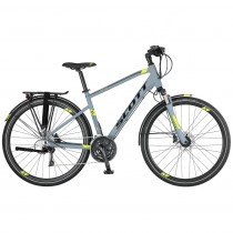 Bicicleta Scott Sub Sport 10 Men – 2017
