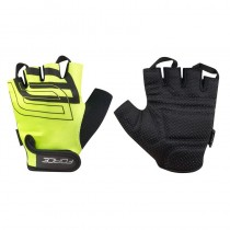 Manusi Force Sport adulti verde fluo