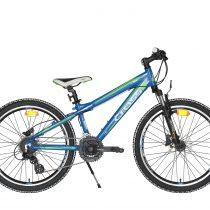 Bicicleta Cross GRAVITO 24″ Hydraulic