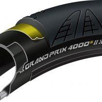 Cauciuc CONTINENTAL Grand Prix 4000S II