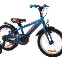 Bicicleta Passati MASTER 20″ aluminiu – albastru