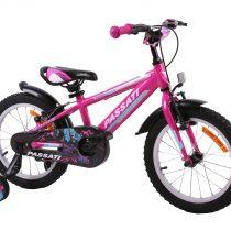 Bicicleta Passati MASTER 20″ aluminiu – roz
