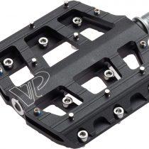 Pedale Crosser VP-015 Rulmenti – Aluminiu – Negru
