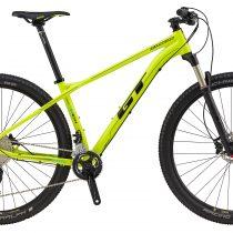 Bicicleta GT ZASKAR ELITE 9R 2017