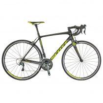 Bicicleta Scott Addict 30 – 2018