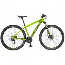 Bicicleta Scott Aspect 760 – 2018