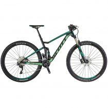 Bicicleta Scott Contessa Spark 930 – 2018