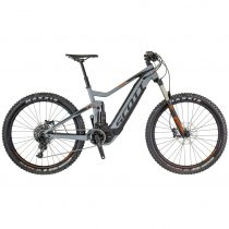 Bicicleta Scott E-Genius 920/720 – 2018