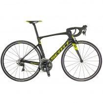 Bicicleta Scott Foil RC – 2018