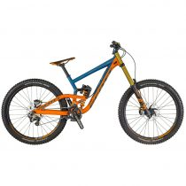 Bicicleta Scott Gambler 710 – 2018