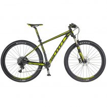 Bicicleta Scott Scale 980 – 2018