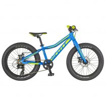 Bicicleta Scott Scale JR 20 Plus – 2018
