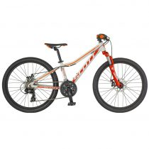 Bicicleta Scott Scale JR 24 Disc – 2018