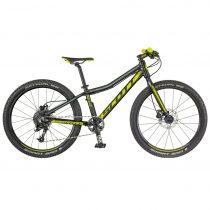 Bicicleta Scott Scale RC JR 24 Disc – 2018