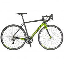 Bicicleta Scott Speedster 30 – 2018