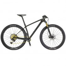 Bicicleta Scott Scale RC 900 SL – 2018