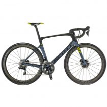 Bicicleta Scott Foil Premium Disc – 2018
