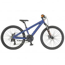 Bicicleta Scott Voltage Jr 24 Disc – 2018