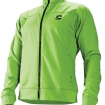 HANORAC CANNONDALE TRACK JAKET VERDE